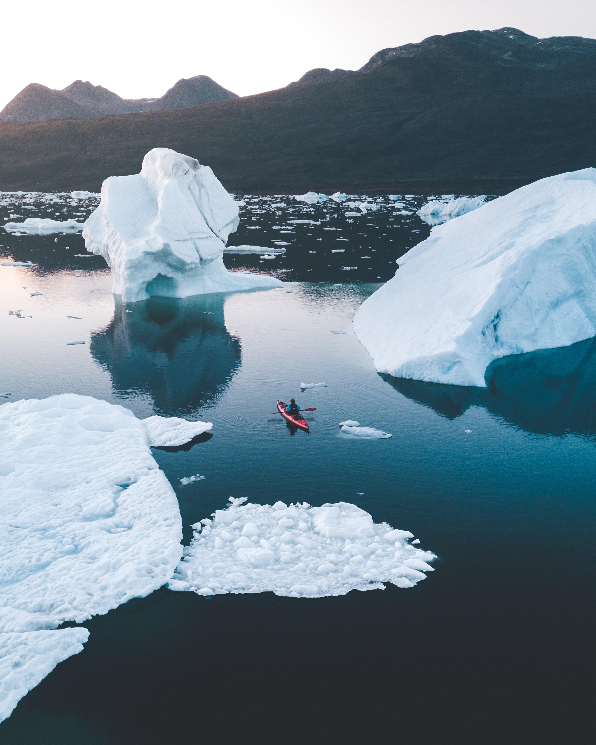 Tasiusaq, Greenland