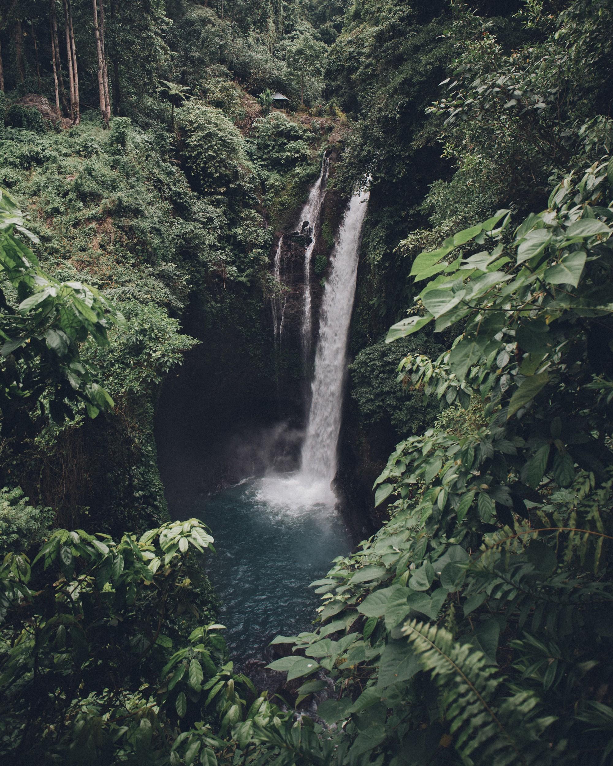 Jl. Raya Desa Sambangan, Sambangan, Sukasada, Kabupaten Buleleng, Bali 81161, Indonesia