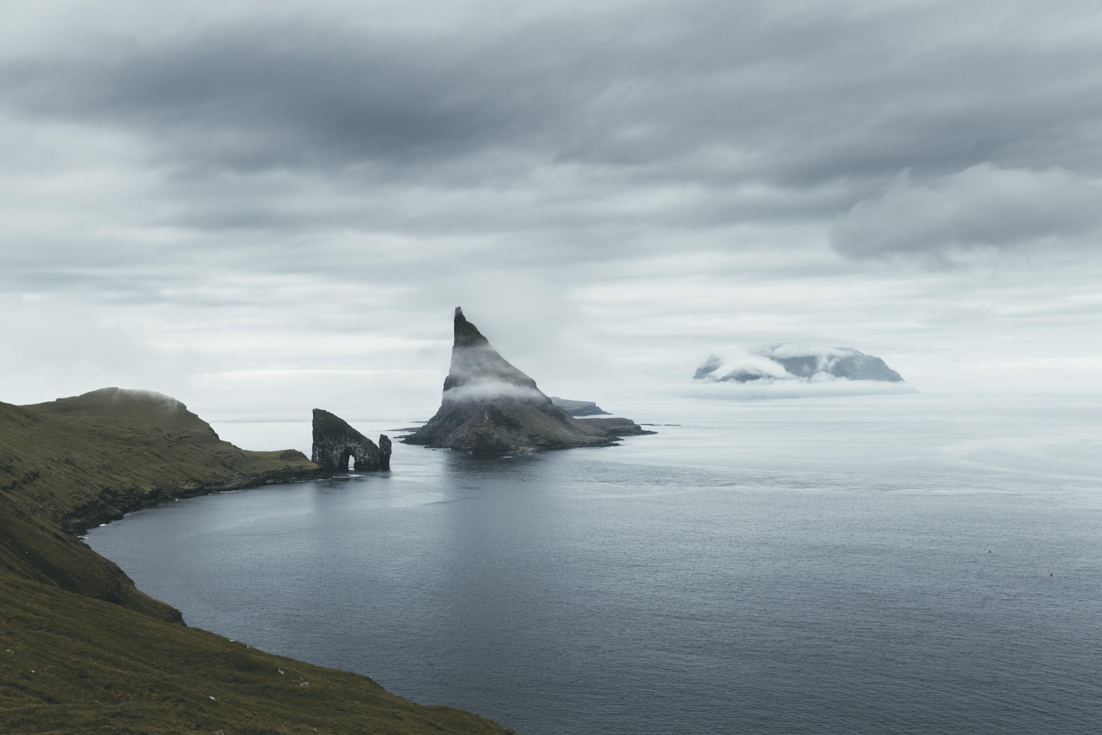 45, Faroe Islands