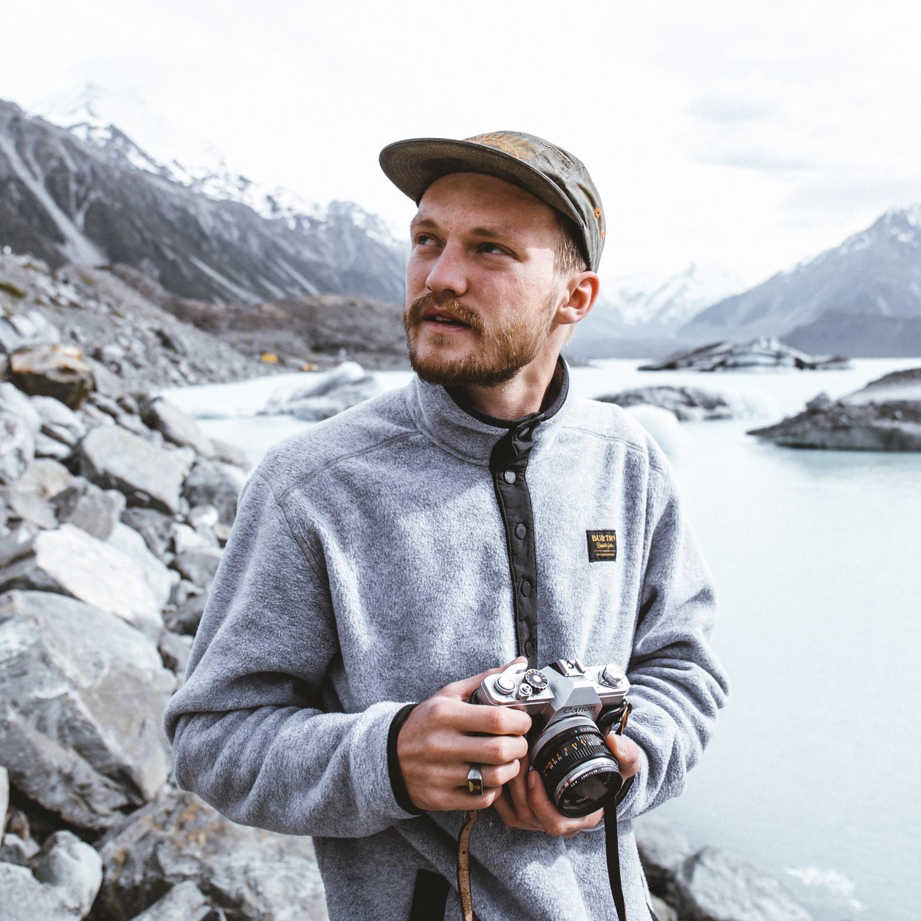 supertrampeur's profile photo